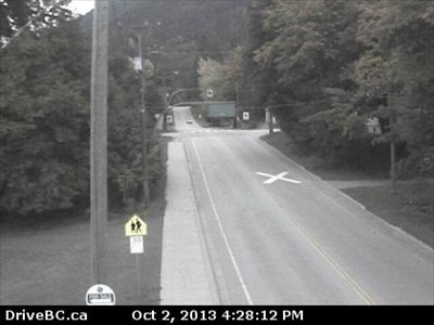 new denver traffic webcam new denver, bc web cameras