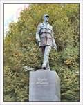 Image for Charles de Gaulle Monument (Pomnik Charlesa de Gaulle''a) - Warsaw, Poland