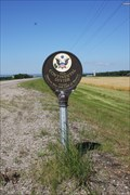 Image for Continental Divide -- 4.5 mi E of Sisseton, SD