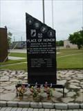 Image for Deer Park Veterans Memorial - Deer Park, TX