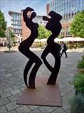 Image for Tänzer - Hamburg, Deutschland