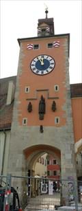 Image for Brückturm, Regensburg - BY / Germany
