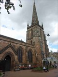 Image for St. Peter's, Hereford, Herefordshire, England