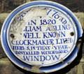 Image for William Abling - Wynyatt Street, London, UK