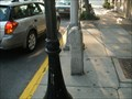 Image for Historic Kings Highway Mile Marker - Haddonfield, NJ