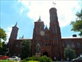 Image for The Smithsonian Institution  -  Washington, DC