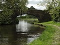Image for Arch Bridge 53 On The Lancaster Canal - Catterall, UK