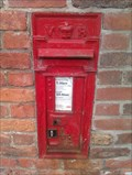 Image for Victorian Post Box - Clipston on the Wolds, Nottinghamshire