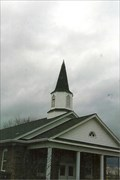 Image for Foristell Christian Church Bell Tower - Foristell, MO