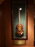 Image for Paul McCartney's Bass Guitar - NY, NY