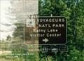 Image for Voyageurs National Park - International Falls, MN