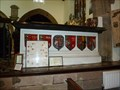 Image for Tomb George Clifford, Holy Trinity Church, Skipton, Yorks, UK