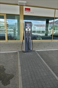 Image for Electric Car Charging Station -  ABB HQ, Prague, Czech Republic