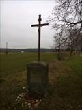 Image for Christian Cross - Bechlín, Czechia