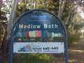 Image for Medlow Bath, NSW, Australia, elevation 1050 m