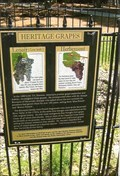 Image for Heritage Grapes - I-20 Rest Area - Tallapoosa, GA