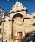 Image for As burgas - Ourense, Galicia, España