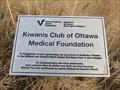 Image for Kiwanis Club of Ottawa Medical Foundation - Ottawa, Ontario