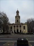 Image for Holy Trinity Church - Marylebone Road, London, UK