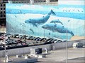 """Image for """"The Blue Whales"""" Mural - New Orleans, LA"""