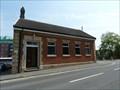 Image for [Former] Methodist mission rooms - Vernon Street - Ipswich, Suffolk
