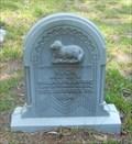 Image for Hugh McRae - Newnansville Cemetery - Alachua, FL