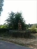 Image for Kevieboom 50 jaar natuurvereniging, Tongeren, Limburg, Belgium