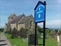 Image for St Madoc's - Church in Wales - Llanmadoc, Wales. Great Britain.