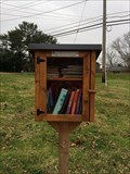 Image for Good Shepherd Little Free Library - Bel Air, MD
