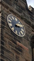 Image for Church Clock - Church of the Holy Cross - Epperstone, Nottinghamshire