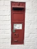 Image for Victorian Wall Post Box - Sulhamstead Abbotts, near Reading, Berkshire, UK