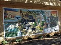 Image for Mural Capitol of Texas - Breckenridge, TX