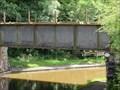 Image for Bosley Railway Bridge - Bosley - Cheshire East, U.K.