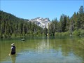 Image for Sand Pond - Sierra Co. CA