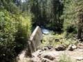 Image for Lakin Dam - Siskiyou County, California, U.S.A.