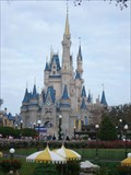 Image for Cinderella Castle  -  Orlando, FL