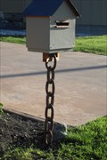 Image for South Bay Anti-grav Box, Kaikoura, NZ
