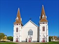 Image for St. John the Baptist Roman Catholic Church - Miscouche, PEI