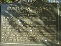 Image for BATTLE OF RESACA MAY 14-15, 1864- GHM 064-3