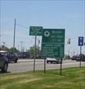 Image for Sister City - Ann Arbor