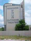 Image for Mission Four Outdoor Theatre- San Antonio, Tx