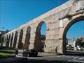Image for Aqueduto de São Sebastião - Coimbra, Portugal