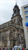 Image for Kreuzkirche, Dresden, Germany