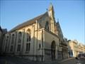 Image for Holy Trinity Church - Bath, England