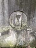 Image for Sanduhr - Grabstein der Familie Rimpler und Bartel - Ohlsdorfer Friedhof - Hamburg, Germany