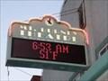 Image for Mt. Burney Theatre - Burney, California