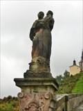 Image for St. Anthony of Padua - Homole, Czech Republic
