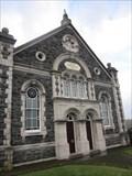Image for Addoldy Methosiadd Calvinaidd, Cynwyd, Denbighshire, Wales, UK