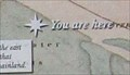 Image for You Are Here - 1806 Map, Commonwealth Pier - Seaport World Trade Center - Boston, MA
