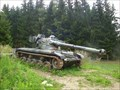 Image for Tank Bunkermuseum Wurzenpaß - Austria
